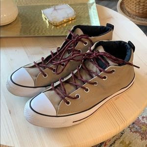 Converse All Star Mid Top Sneakers